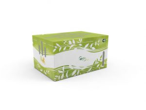 Airdry Design Box Green Entfeuchter