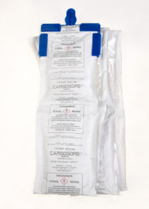 CargoSorb Hook 1200gr