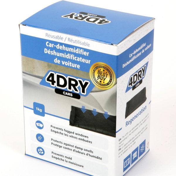 4DRY 1kg ENG-FR