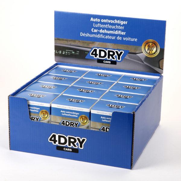 4DRY 1kg NL-DE display