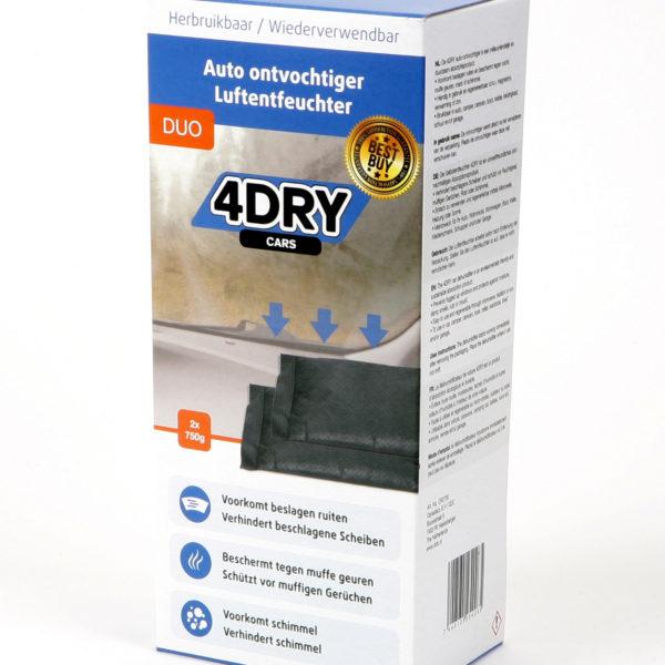 4DRY DUO NL-DE